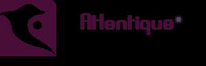 LOGO - Atlantique Sophrologie - Cabinet de Sophrologie à la Clinique Bretéché de Nantes (44)