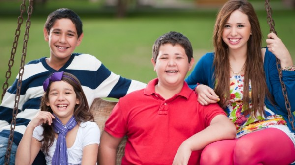 Coaching jeunes et adolescents