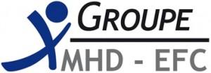 LOGO - Groupe MHD-EFC - Instituts de formation aux métiers du coaching, de la sophrologie, de la PNL à Noisy-le-Grand (93) et à Paris (75)