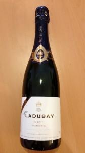 La bouteille de Christophe KEROMEN à Carnac (56)