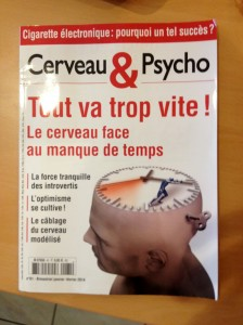 La revue de Saadia DERGANE à Tours (37)